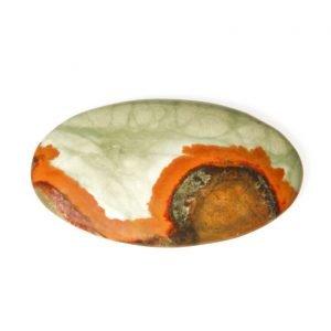 Pietra naturale di diaspro naturale del madagascar